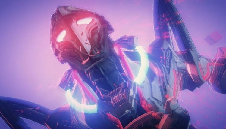 Astral Chain Might Be the Best-Looking Game on Switch