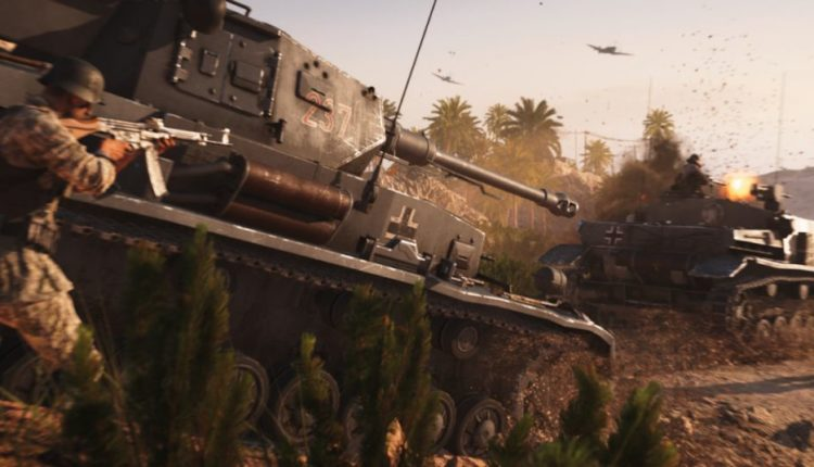 Battlefield 5 Developers Cancel 5v5 Mode, Saying They Need To Fix Other Bugs