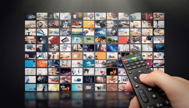 Beijing to open streaming market to foreign firms that obey content rules