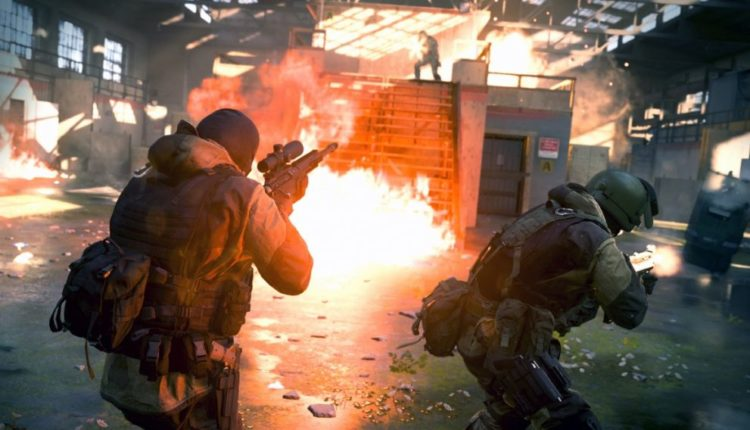 Call of Duty: Modern Warfare gets 2v2 Gunfight multiplayer alpha on August 23