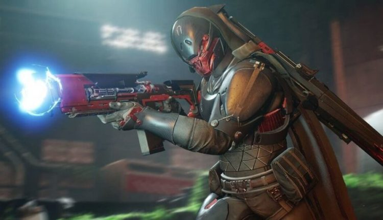 Destiny 2: Every Curated Raid Weapon and How to Get It