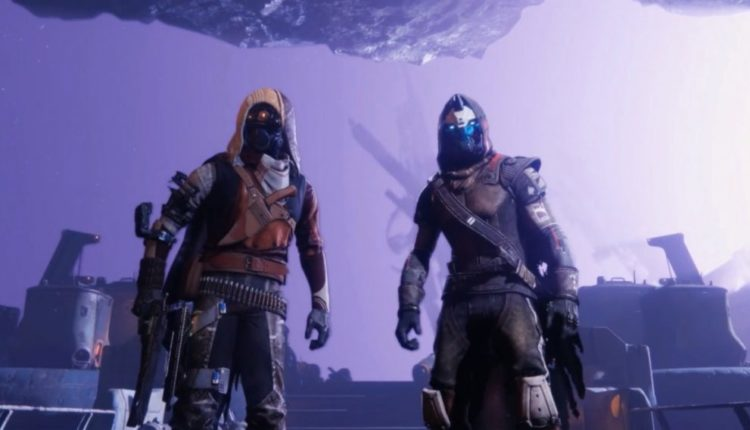Destiny 2 moves its PC home from Battle.net to Steam on October 1