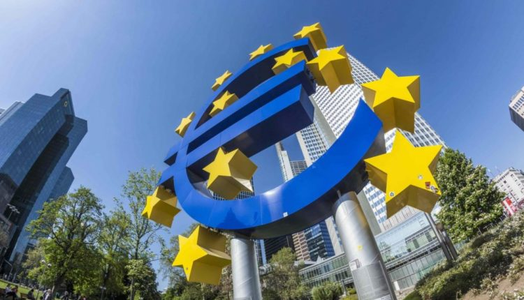 ECB Says It Plans to Use More On-Chain Data to Monitor Crypto Assets