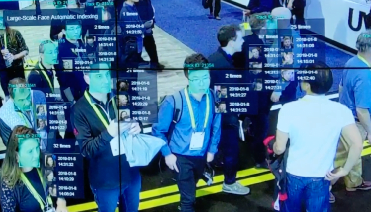 Facial recognition startup Megvii files IPO in Hong Kong