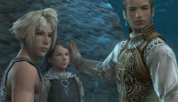 Final Fantasy drives Square Enix sales through a profitable quarter