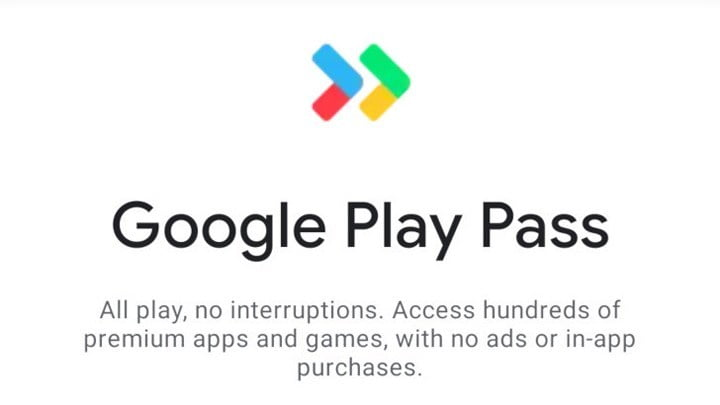 Google Play Pass subscription-based service silently being tested