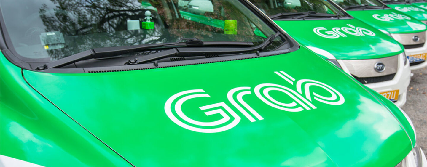 Grab Malaysia Launches Daily Insurance for E-Hailing Drivers