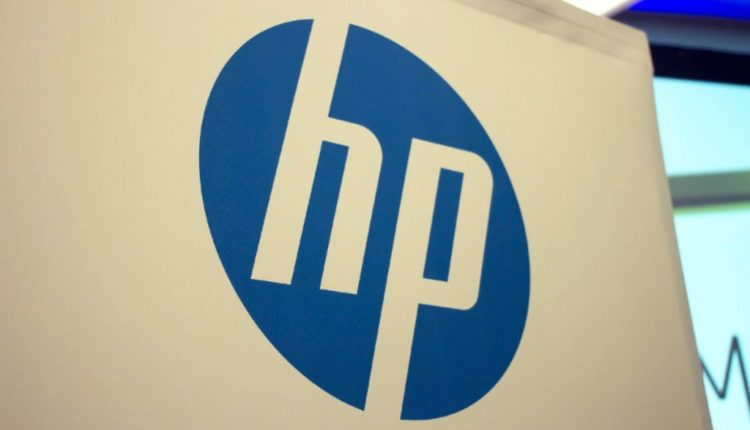 HP CEO Dion Weisler steps down, taps veteran insider Enrique Lores