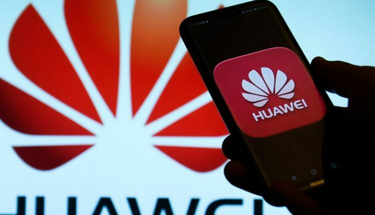 Huawei ban kicks in next week for US government agencies