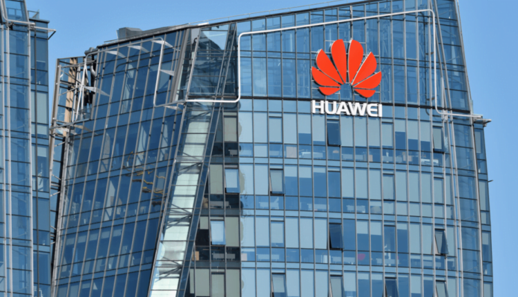 Huawei begins researching 6G in Canadian lab