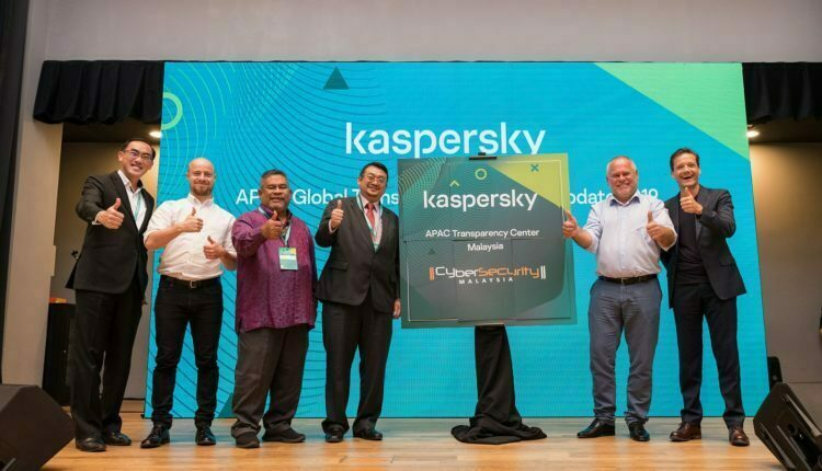 Kaspersky to open first Transparency Center in Malaysia