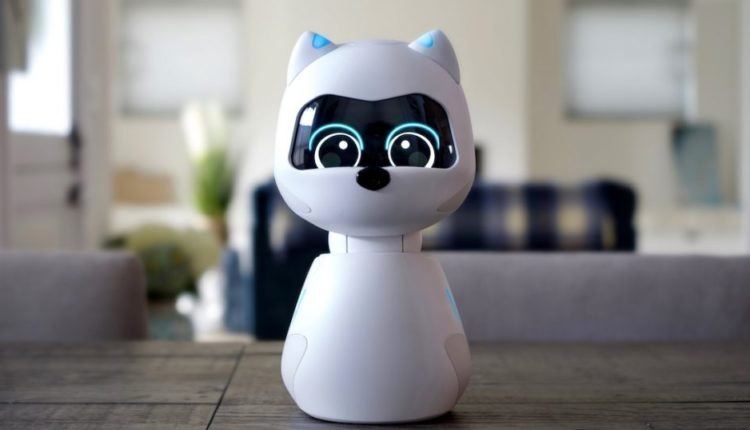 Kiki Is a New Social Robot Created by Two Ex-Googlers