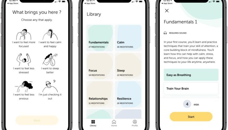 Lumosity Mind Wants to Help You Find Calm, Clarity, Focus and More
