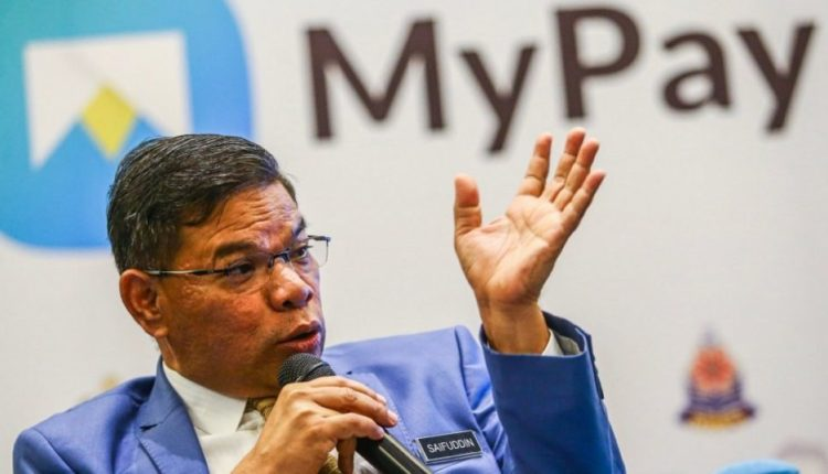 Minister cautions consumers to be wary of online fraud