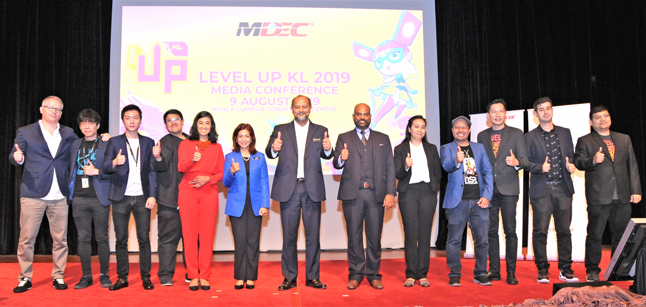 Ministry introduces DICE policy to bolster digital content 1