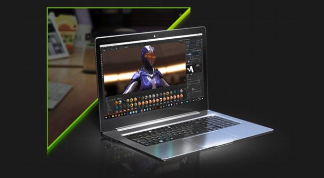Nvidia Woos Creatives With New RTX Studio Laptops 1