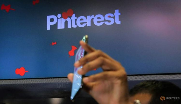 Pinterest will direct vaccine searches to major health groups