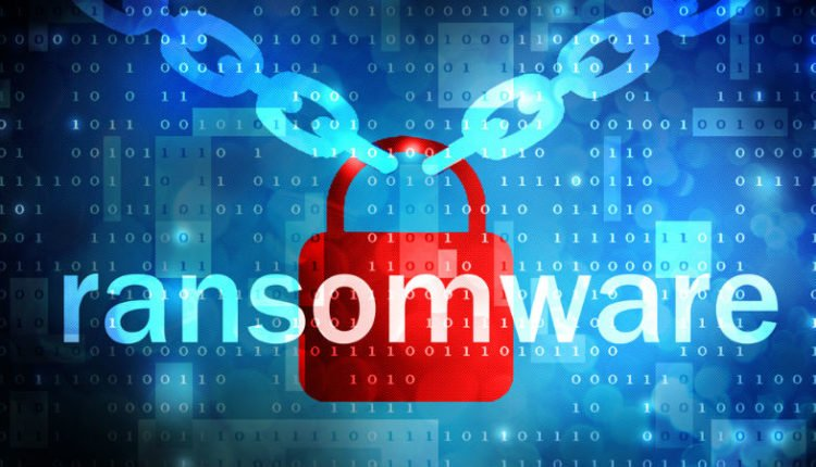 Ransomware remains a huge threat to businesses