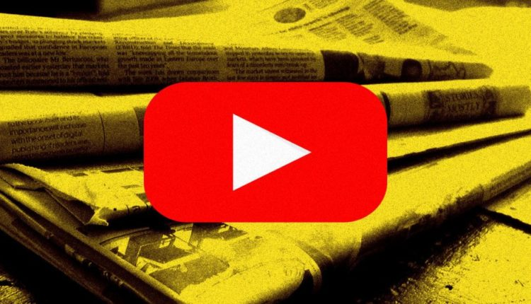 Teens Now Trust YouTubers More Than Journalists