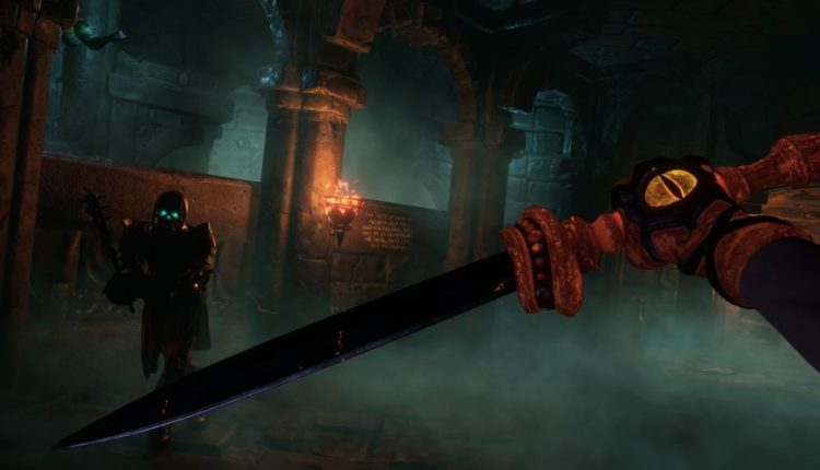 Underworld Ascendant for Linux still coming, should be this month