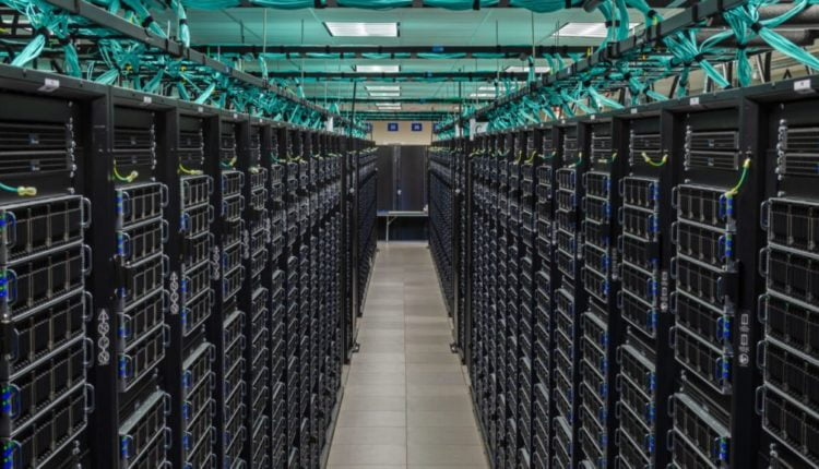 Texas boosts US science with fastest academic supercomputer in the world