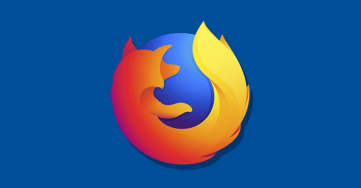 Firefox 69 Now Blocks 3rd-Party Tracking Cookies and Cryptominers By Default