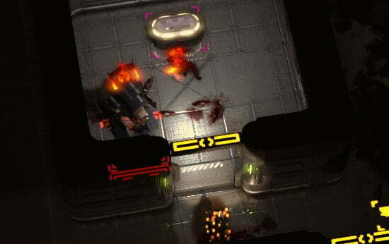 Jupiter Hell continues advancing as a seriously fun action-packed roguelike