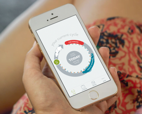 Period app Clue hopes to find out if you have PCOS