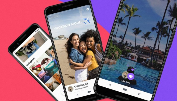 Facebook wants to be the hot new dating app