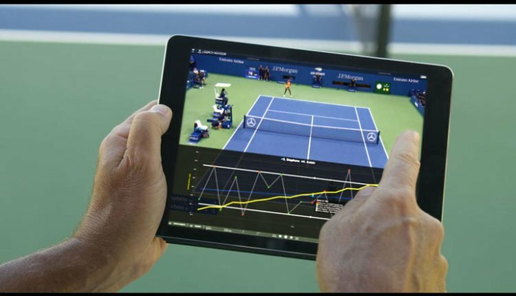 How IBM is delivering AI-generated highlights at the US Open