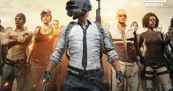 PUBG Mobile Campus Championship is coming to Malaysia on 24 September