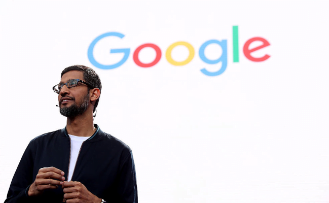 49 states and Columbia are pushing an antitrust investigation against Google