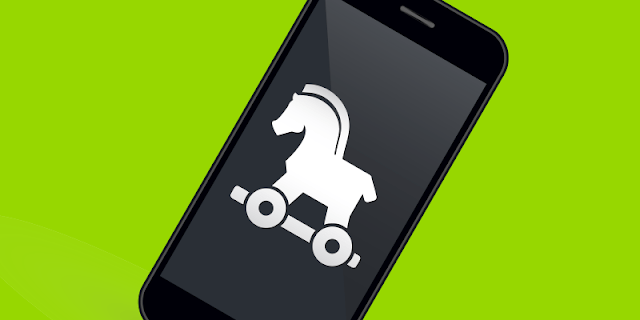 Avito users were targeted by a dangerous Android Trojan