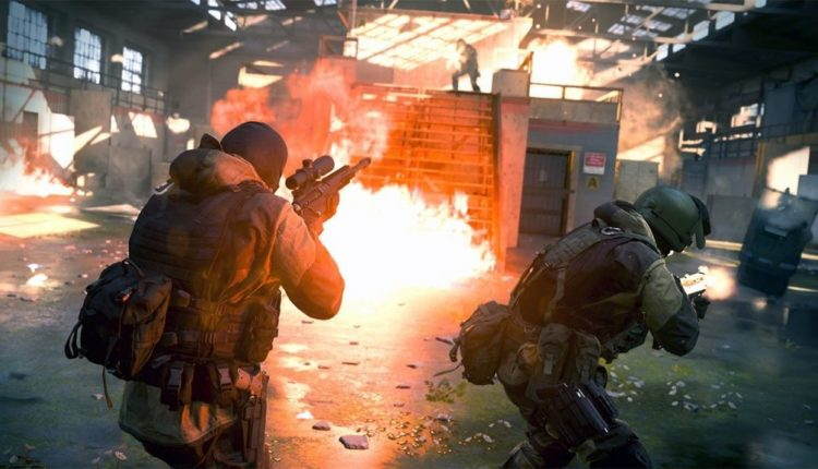 Call of Duty: Modern Warfare: How Cross Platform Works on PS4, Xbox One, and PC