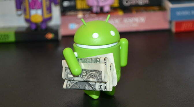 Cash Value of Android Zero-Day Exploits Surpasses iOS