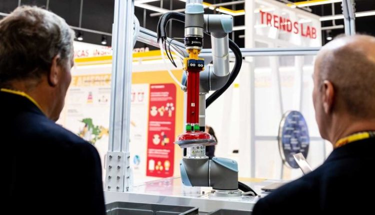 DHL Opens Innovation Center to Showcase Logistics Technology