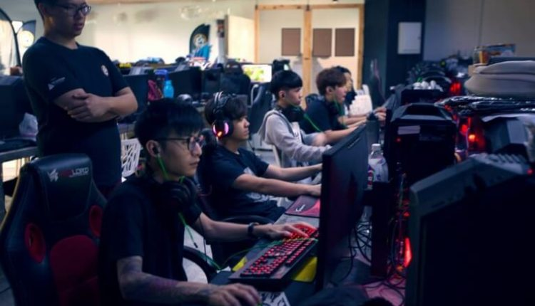 Gamers Tuition Classes for Dota 2 in Malaysia