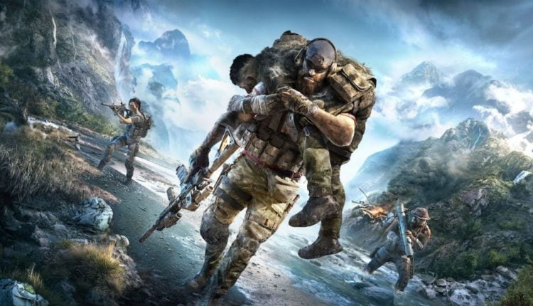 Ghost Recon Breakpoint Closed Beta, Year 1 Post-Launch Content Detailed