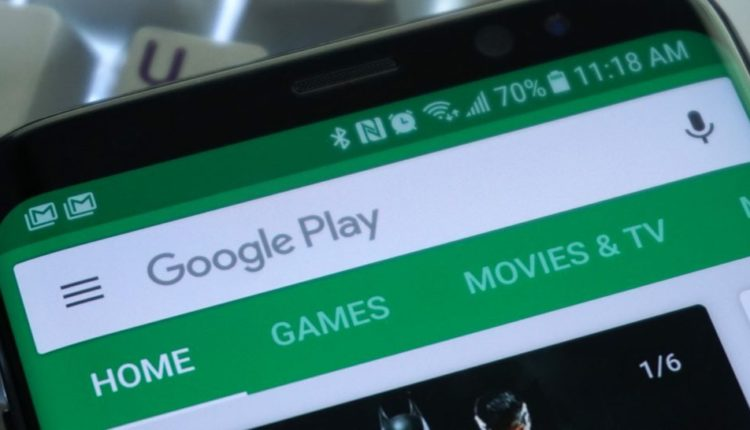Google Play Pass Will Let You Download Paid & Free Apps
