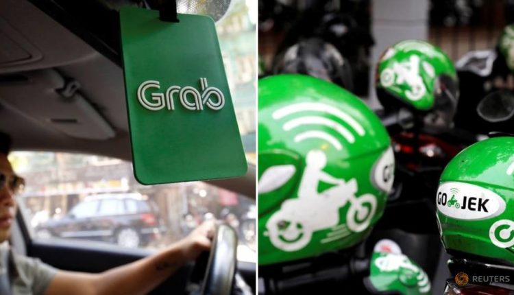 Grab in talks to merge Indonesian payment firms to overtake Gojek