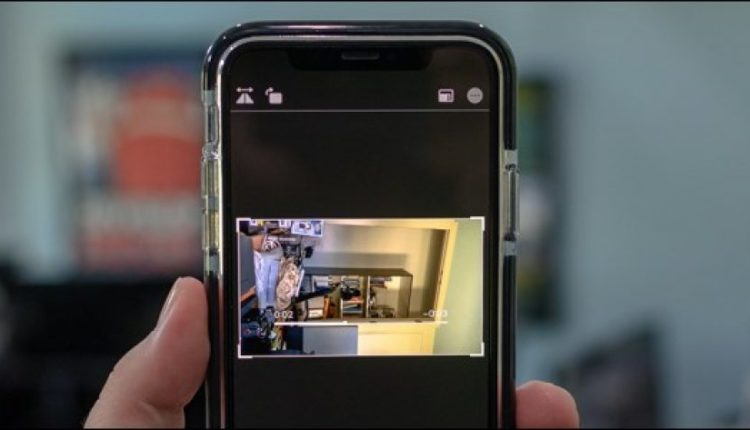 How to Rotate iPhone Videos Without Installing an App