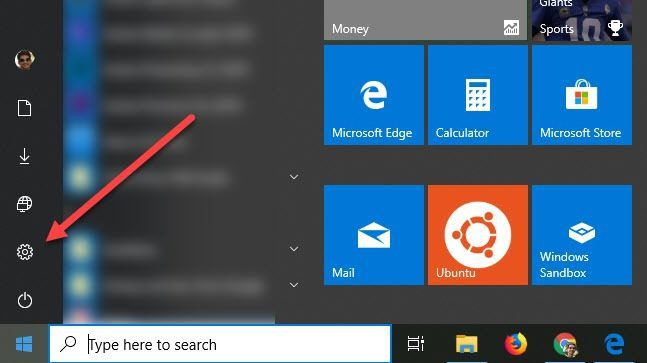 How to Show or Hide Folders and Apps in the Start Menu on Windows 10