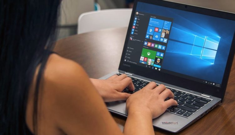 How to move Windows 10 to an SSD