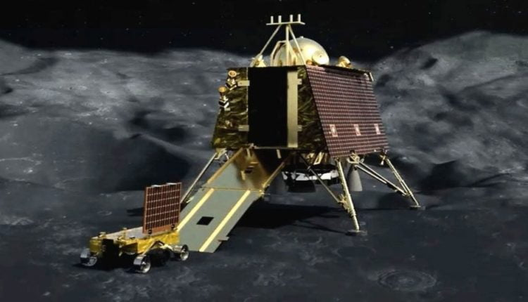 India Has Lost Communication With Lunar Lander