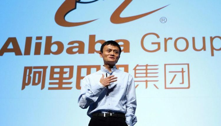 Jack Ma The Founder of Alibaba Retires to Work as a Teacher