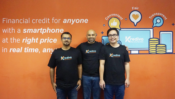 Kredivo gets US$20M debt funding to provide low-cost loans to retail borrowers in Indonesia