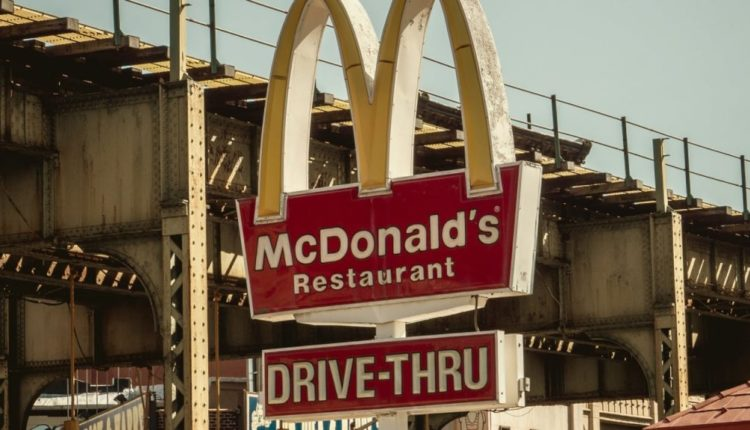McDonald bought a voice recognition company for high-tech drive throughs