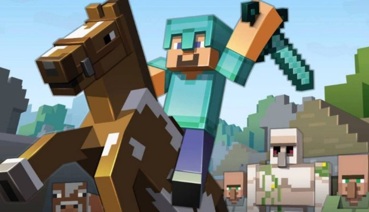 Minecraft Is Getting a Character Creator