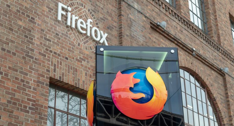 Mozilla Private Network VPN gives Firefox another privacy boost