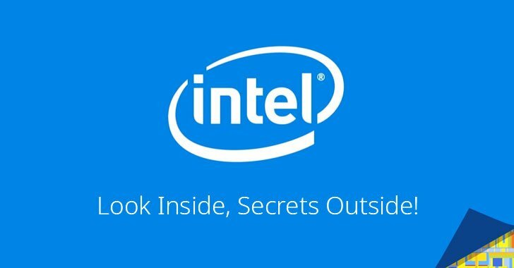 New Attack Lets Hackers Remotely Steal Data From Intel CPUs